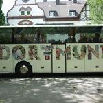 Der Dortmund-Bus