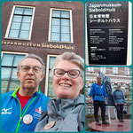 Provider:Mr. R and Ms.N・Place:Leiden, The Netherlands・comment:We have here Het Sieboldhuis = Japanese museum.  Dr. Ph. F.B. von Siebold lived here (1832-1838), founder of Japanese studies in Leiden.