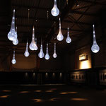 HALL 5 - 2011 - Gouttes Lumineuses