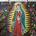 TRAVELLING MEXICO - 2011 - Le Liberté