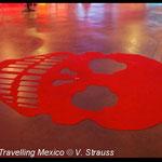 TRAVELLING MEXICO - 2011 - Le Diapason