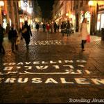 TRAVELLING JERUSALEM - 2009 - CIU