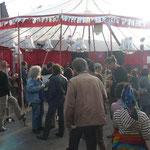 FESTIVAL DE CINÉMA DZ - CAUCASE - 2009 - Place du Festival