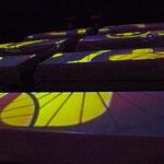 HALL 5 - 2009 - Tables Écrans Vidéo