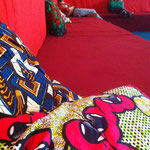 FESTIVAL DE CINÉMA DZ - AFRIQUE DU SUD - 2011 - MJC