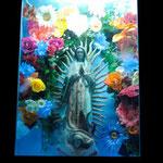 TRAVELLING MEXICO - 2011 - UBU