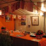 FESTIVAL DE CINÉMA DZ - BALKANS - 2006 - Place du Festival