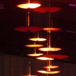 HALL 5 - 2009 - Ombrelles Birmanes