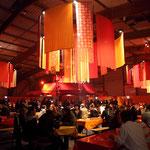 HALL 5 - 2011 - Le Restaurant