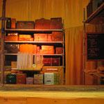 HALL 5 - 2007 - Bar à vin La Consigne