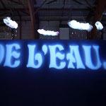 HALL 5 - 2011 - Bar à Eau