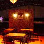 HALL 5 - 2009 - Terrasse Bar à vin