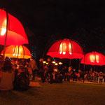 TOMBÉES DE LA NUIT - 2012 - Les Ilots