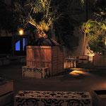 HALL 5 - 2006 - Jardins