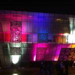 Inauguration Mons 2015 - Le Manège - Belgique