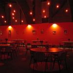 HALL 5 - 2006 - Terrasse Orangeraie