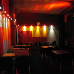 TRAVELLING BUENOS AIRES - 2008 - La Cité