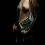 25 - Tina Garrett - Lumiere - Alla Prima - 106.68 x 60.69