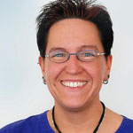 Yvonne Müller, fortgebildete Zahnmedizinische Fachangestellte (fortgebildete ZFA)