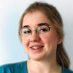 Lisa Marie Klein, Azubi ZFA