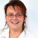 Ursula Schaffarzik, fortgebildete Zahnmedizinische Fachangestellte (fortgebildete ZFA)