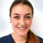 Karolina Karczewska, AZUBI zur Zahnmedizinischen Fachangestellten (Azubi ZFA)