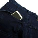 GKW-1013 後ポケット部分