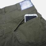 GKW-2033 後ポケット