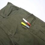 GKW-2033 ポケット