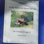 Petra Mettke/Gigabuch Winkelsstein 10/In den Tiefen von Raum und Zeit/Druckskript 2013/Ordner