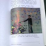 Petra Mettke/ Geschichten aus der Märchenwelt/erstes Druckskript/Des Teufels Werk, Seite 73