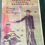 Petra Mettke/ Geschichten aus der Märchenwelt/erstes Druckskript/Einband