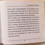 Petra Mettke, Karin Mettke-Schröder/Das Gigabuch Michael/Nanobook Nr. 1/1999/Seite 17