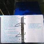 Petra Mettke/Gigabuch Winkelsstein 10/Original 2013/Poeta bella - Bann der Schönheit, 9. Verwünschung