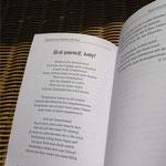 Petra Mettke/Heal Yourself Again/Songbook aus dem Gigabuch Michael/Druckheft von 2002/Seite 32