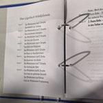 Petra Mettke/Gigabuch Winkelsstein 10/In den Tiefen von Raum und Zeit/Druckskript 2013/Gigabuch Vorschau
