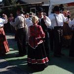 Die East-Dance-Company begeistert mit ihren Western-Tänzen ...