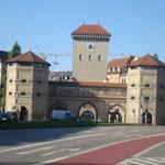Medieval Isartor