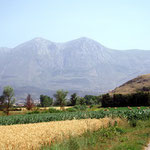 majestätischer Monte Velino