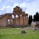bekanntes Paestum