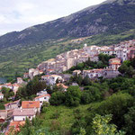 Barrea Dorf