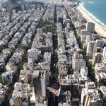 Ipanema from the sky