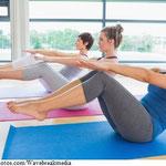 Rückbildungsgymnastikkurse
