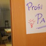 ProfilPASS- Qualifizierungen im Saarland für Berater aus Bildung Beruf und Beschäftigung
