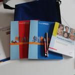Methodenschulung für ProfilPASS-Berater aus dem Saarland