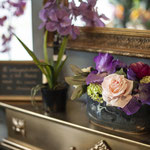 Prestige Floral - Fleuriste-Décoratrice à Serrières