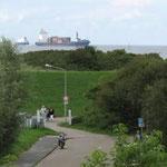Wohnung mit Seesicht in Cuxhaven