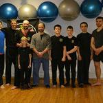 Открытые тренировки с Виталием Гриценко, 4-5 января 2017