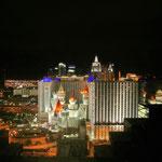 Nachstimmung in Las Vegas