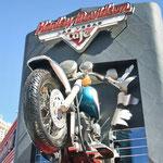 Harley Davidson Kneipe